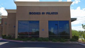 Bodies By Pilates Location