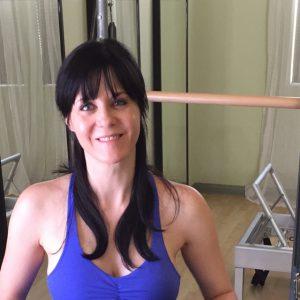 Tracy Maurstad