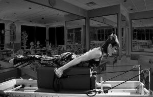 Paula Kalish - Pulling Straps